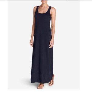 Eddie Bauer Women Midtown Maxi Dress